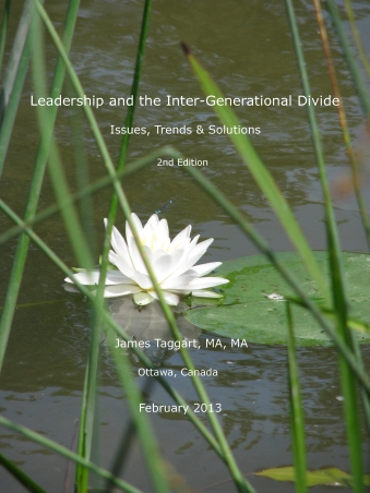 Intergen ebook cover with Text