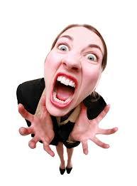 Stressed Employee 1